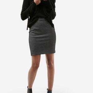 NWT Express High Waisted Pencil Skirt
